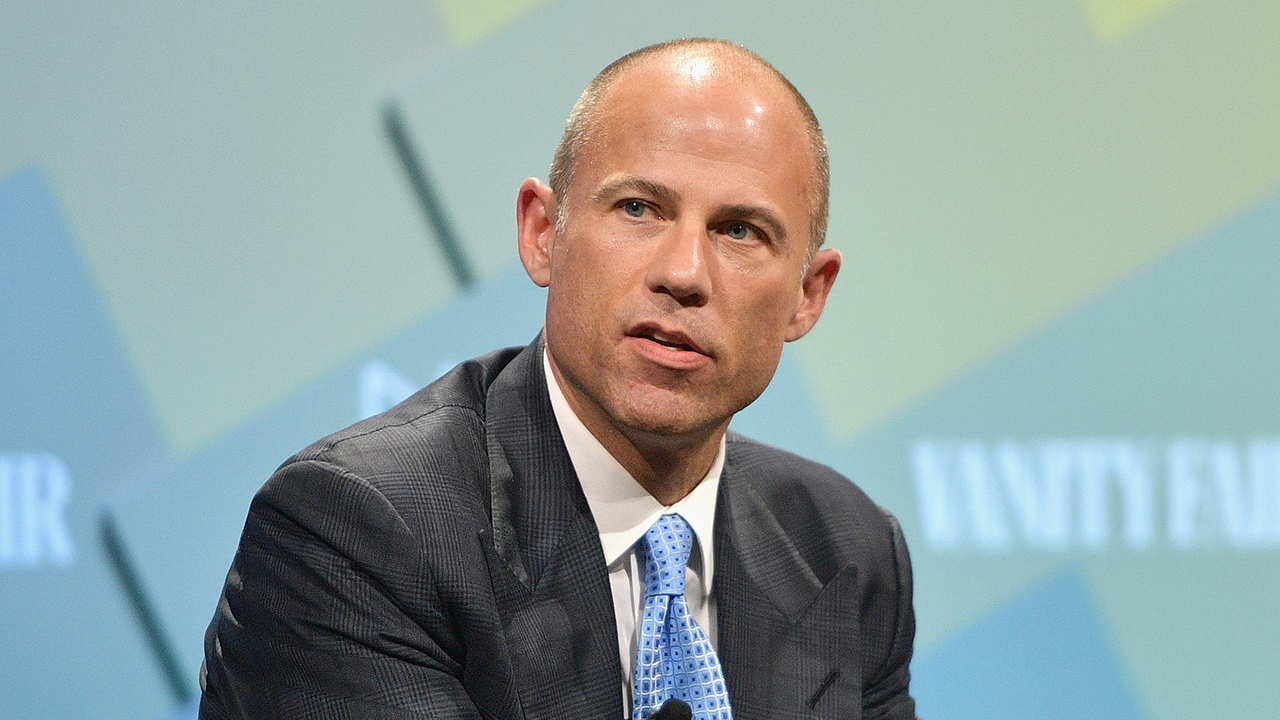 Michael Avenatti asks judge to delay sentencing over coronavirus concerns