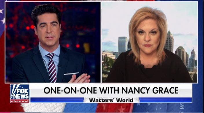 Nancy Grace: 'I find it very, very hard to believe' Jeffrey Epstein killed himself