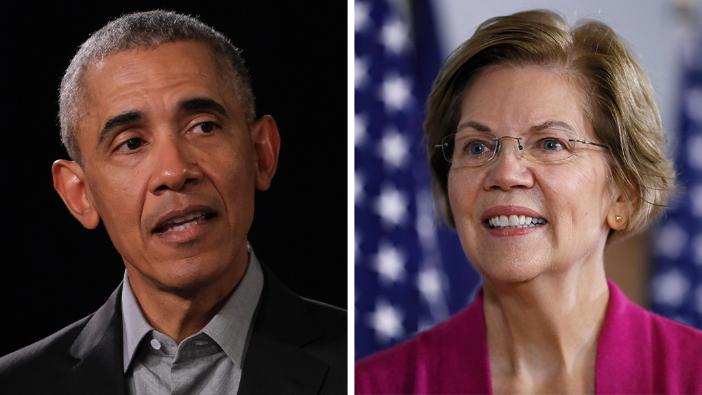 Westlake Legal Group Obama-Warren_Getty-AP David Bahnsen: Obama-Warren story highlights this major problem facing Democrats in 2020 fox-news/politics/2020-presidential-election fox-news/person/joe-biden fox-news/person/elizabeth-warren fox-news/person/bernie-sanders fox-news/person/barack-obama fox-news/opinion fox news fnc/opinion fnc df4bc916-8ec4-5585-be14-a1f9b9d6ce04 David Bahnsen article