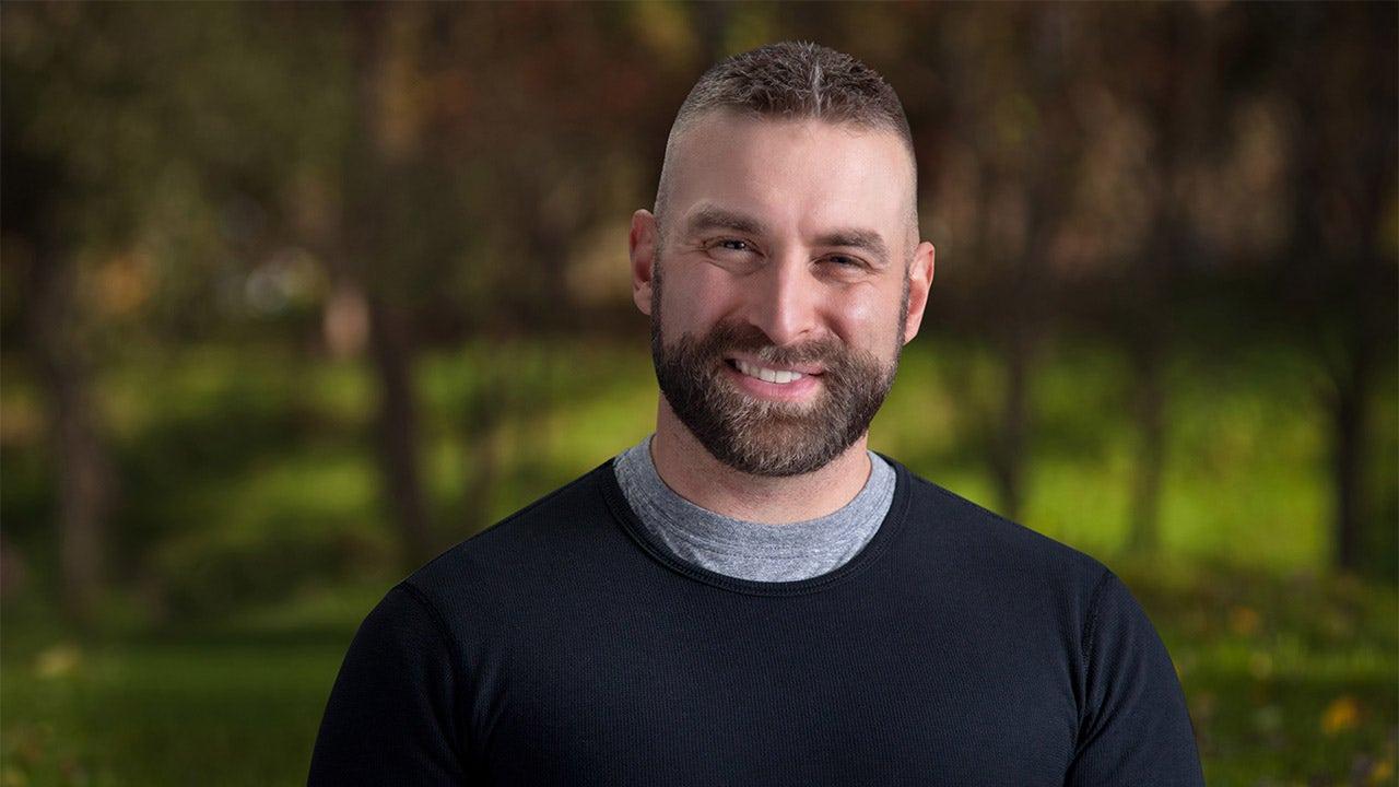 Pennsylvania veteran who lost leg in Afghanistan running for Congress against incumbent Dem