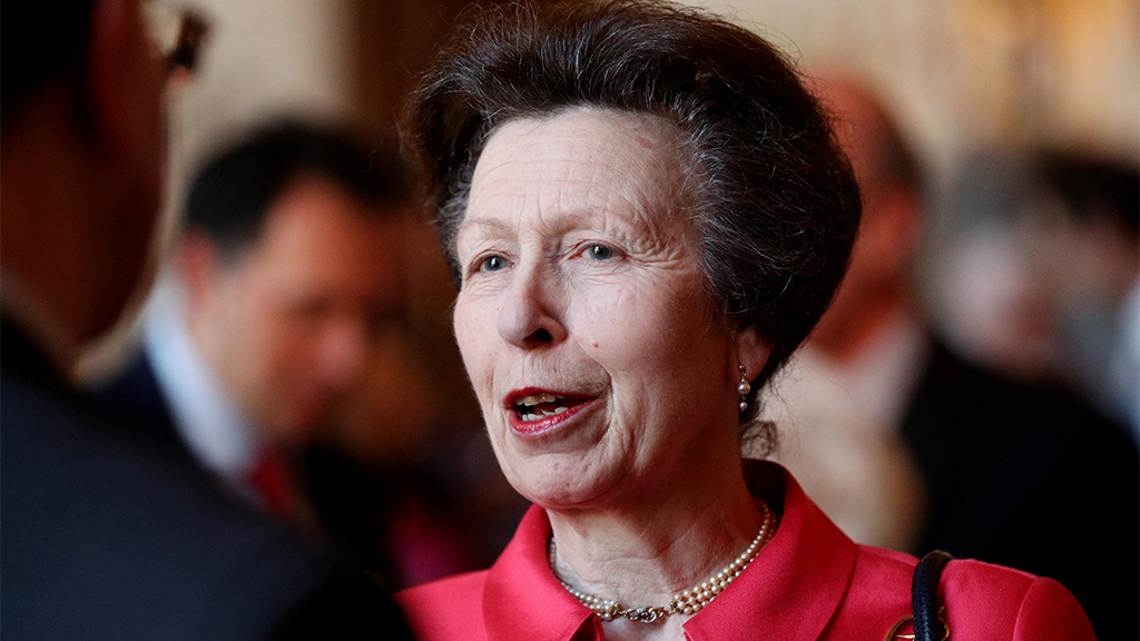 Friend of Princess Anne found shot dead at Boris Johnson's old home, murder-suicide attempt eyed