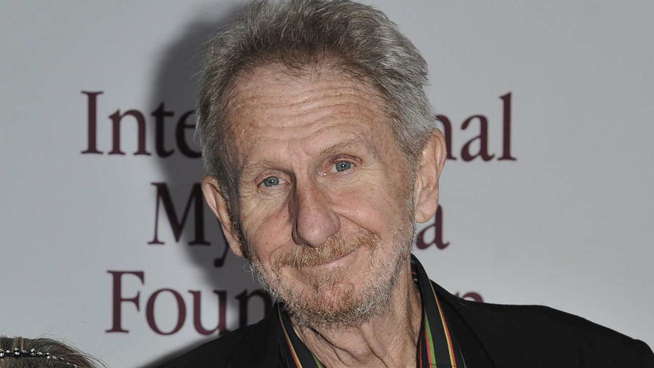 'Star Trek' and 'Benson' actor Rene Auberjonois dead at 79