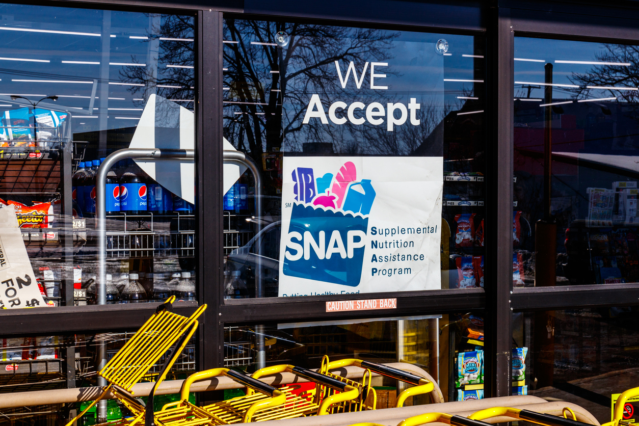 Trump administration's new food stamp policy stirs debate over work requirements