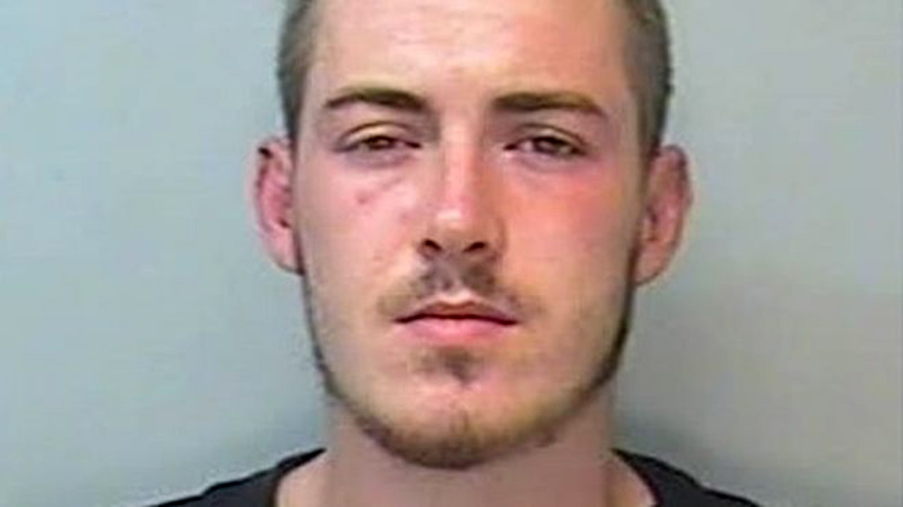 English man who said 'I'm a rapist' to victim, laughed about assault is sentenced to jail