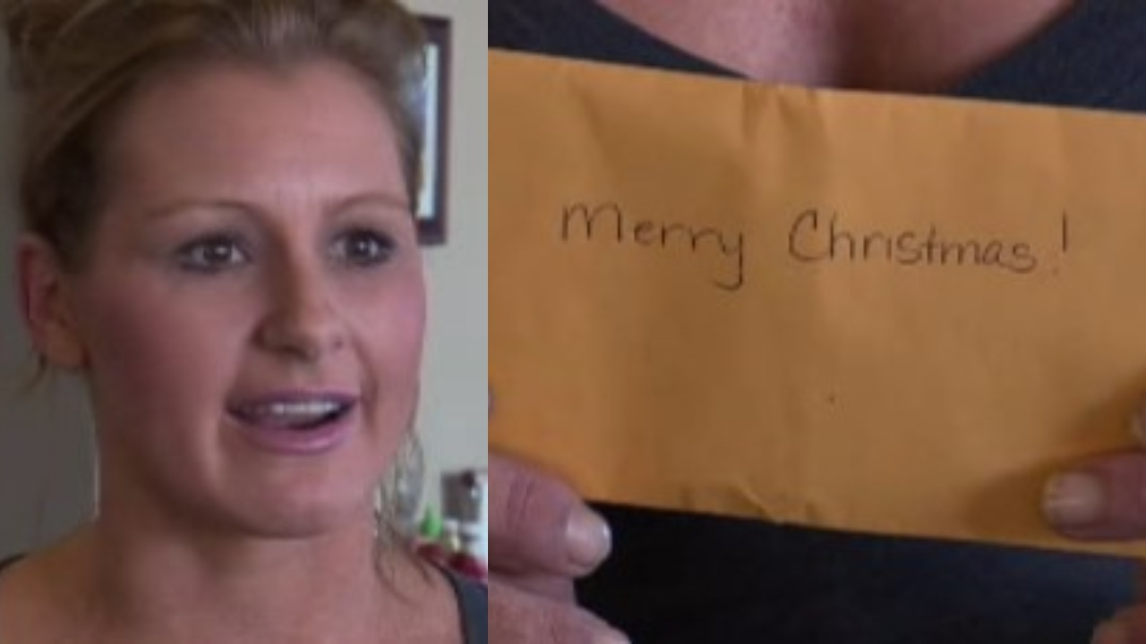 California waitress gets $1,000 tip after restaurant was closed for a week