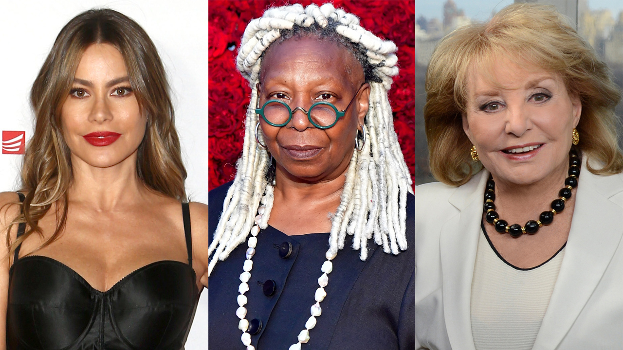 Westlake Legal Group Sofia-Vergara-Whoopi-Goldberg-Barbara-Walters Barbara Walters honored with 'This is 2020' tribute video featuring star cameos Nate Day fox-news/person/whoopi-goldberg fox-news/person/kelly-ripa fox-news/entertainment/celebrity-news fox-news/entertainment fox news fnc/entertainment fnc c67b1e80-34dd-5a41-bff4-59deaf58dd4c article