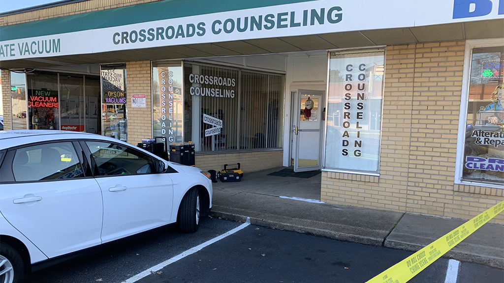 Westlake Legal Group TN-Woman-Murdered-Metro-Nashville-PD Tennessee woman found brutally murdered inside counseling center, police say Talia Kaplan fox-news/us/us-regions/southeast/tennessee fox-news/us/crime fox-news/us fox news fnc/us fnc f43f7cbe-ce5d-55e1-abdc-d185309c2dc8 article