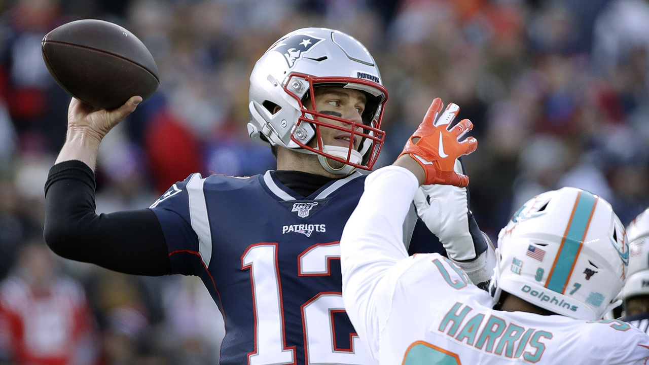 Westlake Legal Group Tom-Brady17 Tom Brady setting no timetable for 2020 decision: 'It's really not my concern at this point' Ryan Gaydos fox-news/us/us-regions/northeast/massachusetts fox-news/sports/nfl/new-england-patriots fox-news/sports/nfl fox-news/person/tom-brady fox news fnc/sports fnc article 4c42ede3-c3da-5783-ae3d-b7522fe84701