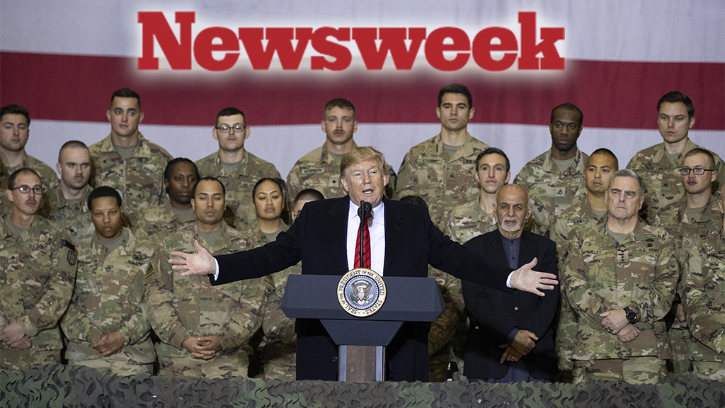 Westlake Legal Group Trump-thanksgiving-newsweek Newsweek demotes editor after firing reporter over botched Trump-Thanksgiving story: report Joseph Wulfsohn fox-news/world/conflicts/afghanistan fox-news/special/occasions/thanksgiving fox-news/person/donald-trump fox-news/media fox news fnc/media fnc bd512cb8-b6dd-5155-bc71-49ad0a625c90 article