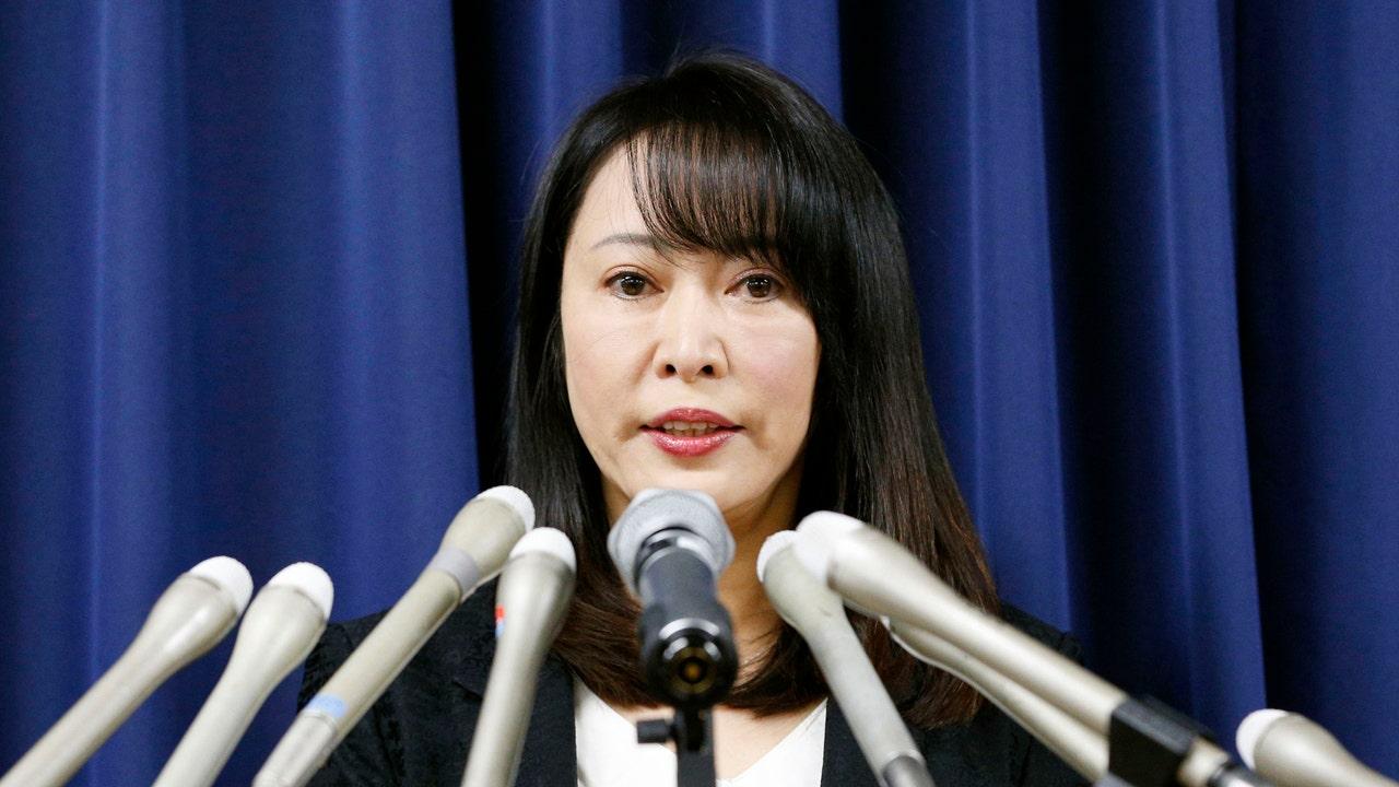 Ιαπωνία κρέμεται το Κινεζικό εθνικό καταδικαστεί το 2003 φόνο, τη σήμανση πρώτη εκτέλεση ξένος σε 10 χρόνια