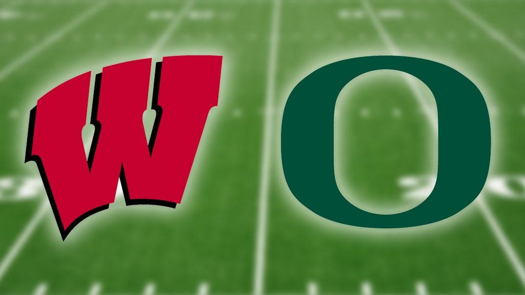 Rose Bowl 2020: Wisconsin vs. Oregon Vorschau, wie zu sehen