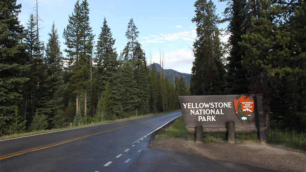 Westlake Legal Group Yellowstone-NP Yellowstone National Park to partially reopen amid coronavirus pandemic fox-news/us/us-regions/west/wyoming fox-news/us/us-regions/west/montana fox-news/us/us-regions/west/idaho fox-news/politics/state-and-local/governors fox-news/health/infectious-disease/coronavirus fox news fnc/great-outdoors fnc Caitlin McFall article 3ca2cbf1-cbf9-543e-9706-4cc12e9bd30b