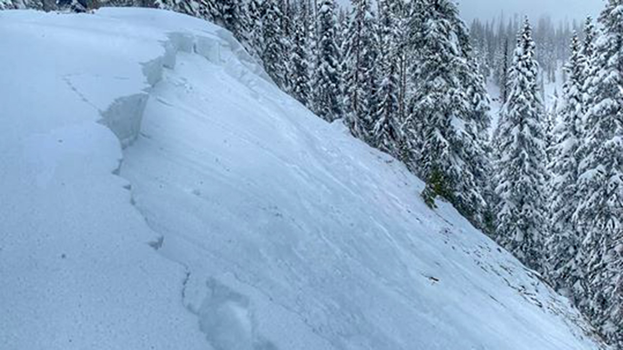 Westlake Legal Group avalanche Avalanche at Idaho ski resort kills 1; 5 others rescued Nick Givas fox-news/us/us-regions/west/idaho fox-news/us fox-news/science/planet-earth/natural-disasters fox news fnc/us fnc article 413e591d-9d35-5750-9b65-f84a9f33213e