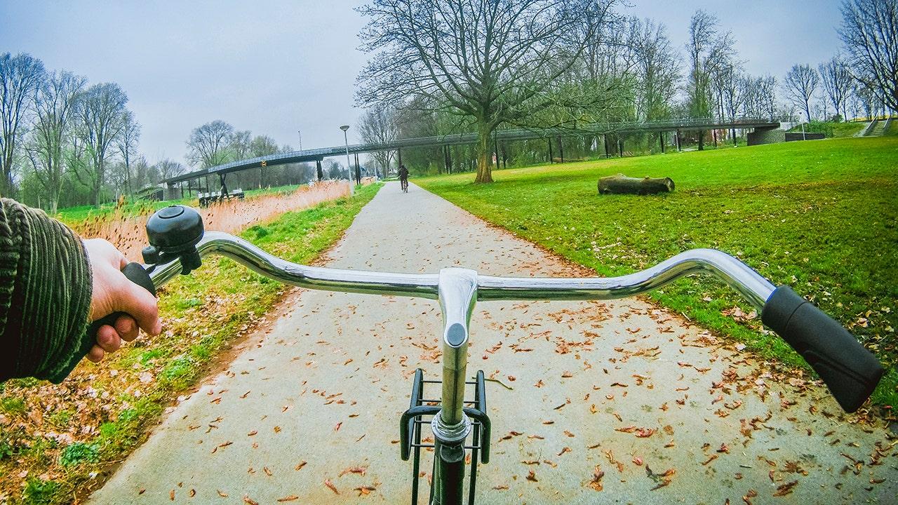 Teen's penis 'partially degloved' in horror bike crash injury