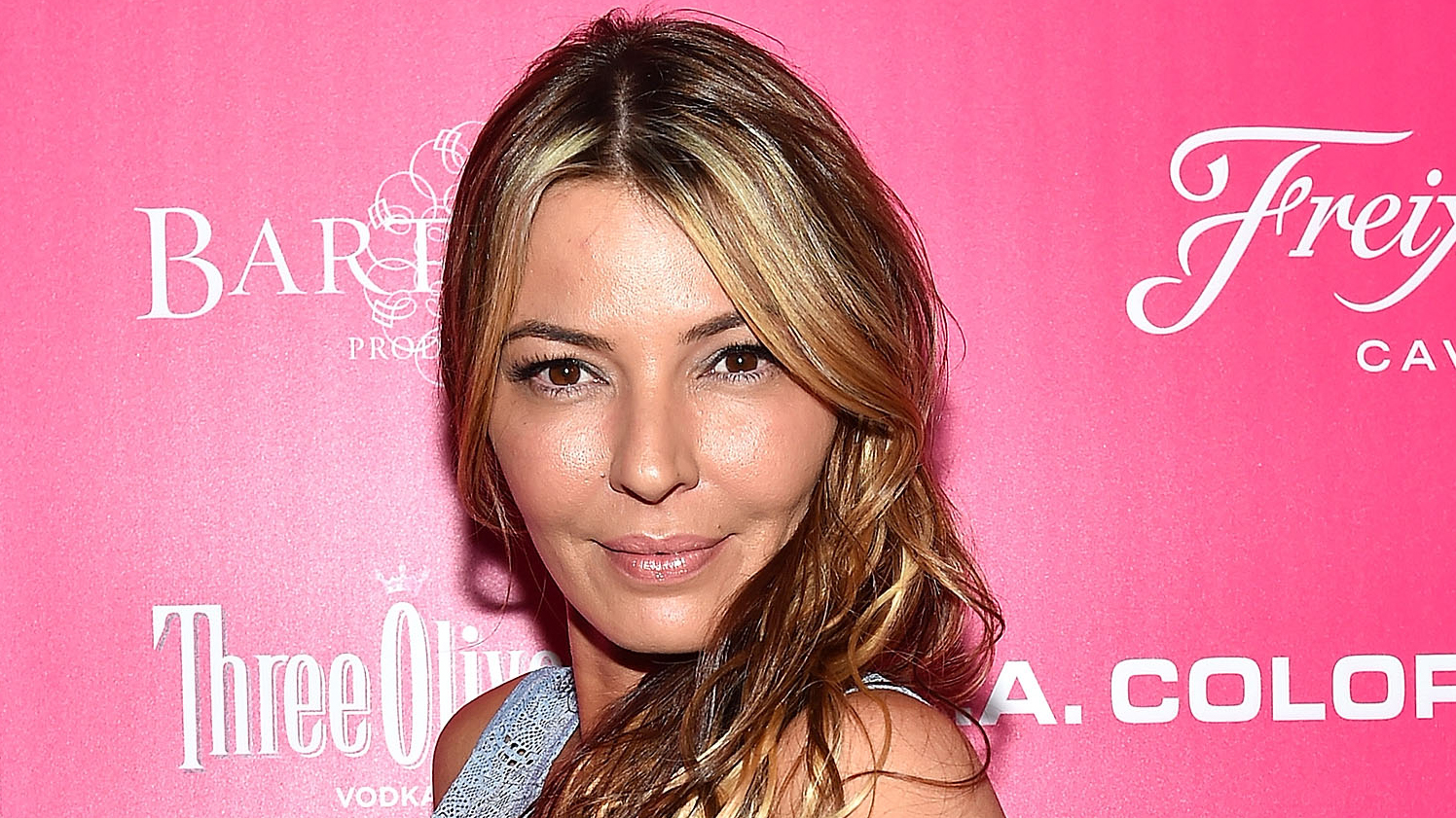 'Mob Wives' star Drita D'Avanzo has gun, drug charges dropped