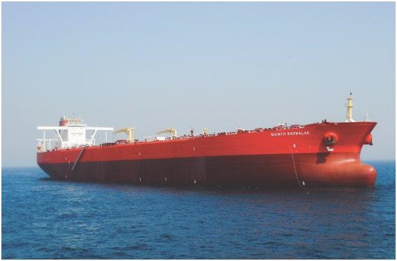 Pirates hijack supertanker off Nigeria, kidnap 19 crew members, report says