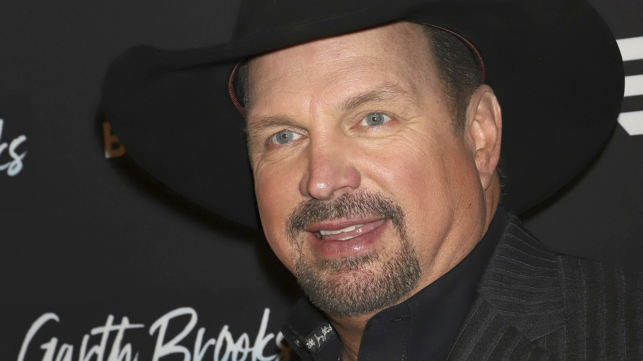 Garth Brooks' ex-wife stuns singer with revelations in new TV documentary