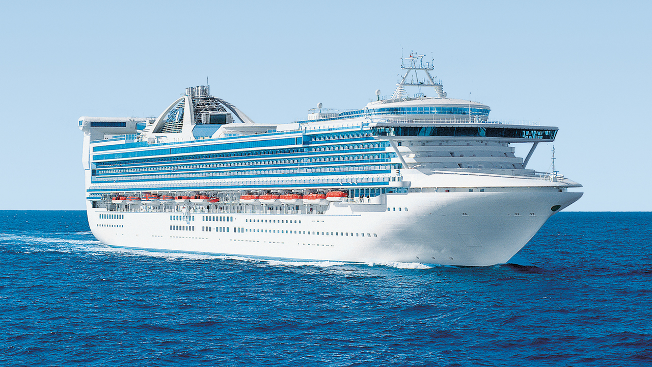Princess Cruises apologizes for 'racist' Maori ceremony in New Zealand