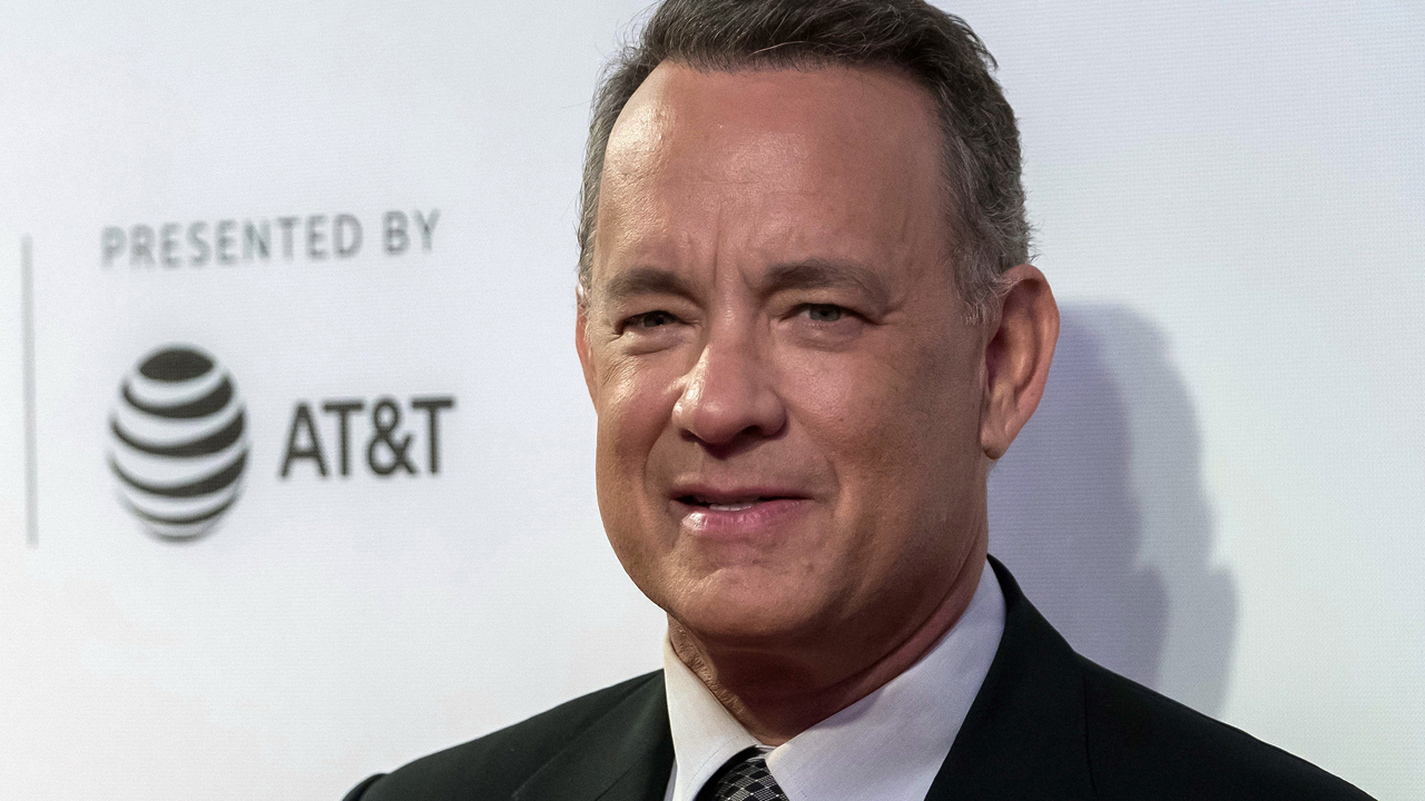 Tom Hanks almost passed on Mister Rogers role in 'A Beautiful Day in the Neighborhood'