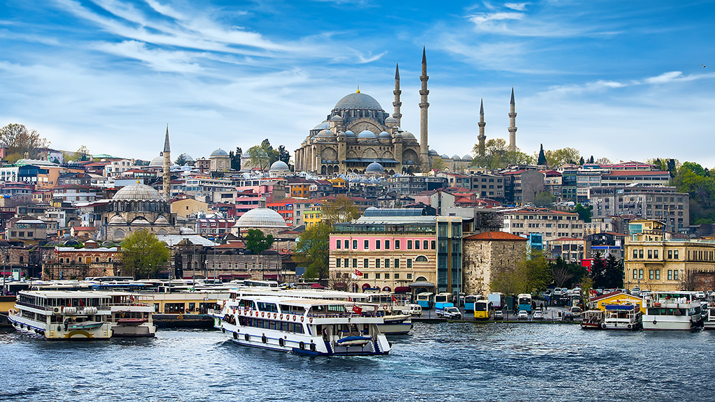 Westlake Legal Group istanbul-iStock Turkey rounds up at least 124 suspected of links to ISIS ahead of New Year's Eve celebrations Travis Fedschun fox-news/world/world-regions/turkey fox-news/world/terrorism/isis fox-news/world/terrorism fox news fnc/world fnc cec9e84e-1693-541d-a02f-8b6e5b71a6bf article