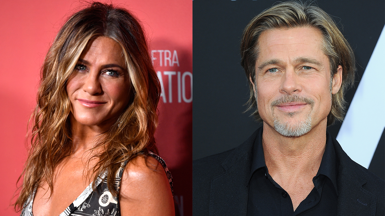 Brad Pitt has 'apologized' to Jennifer Aniston for past relationship issues: report