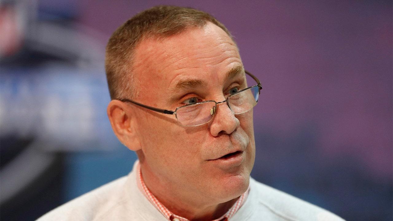 Cleveland Browns, GM John Dorsey part ways after 2 seasons
