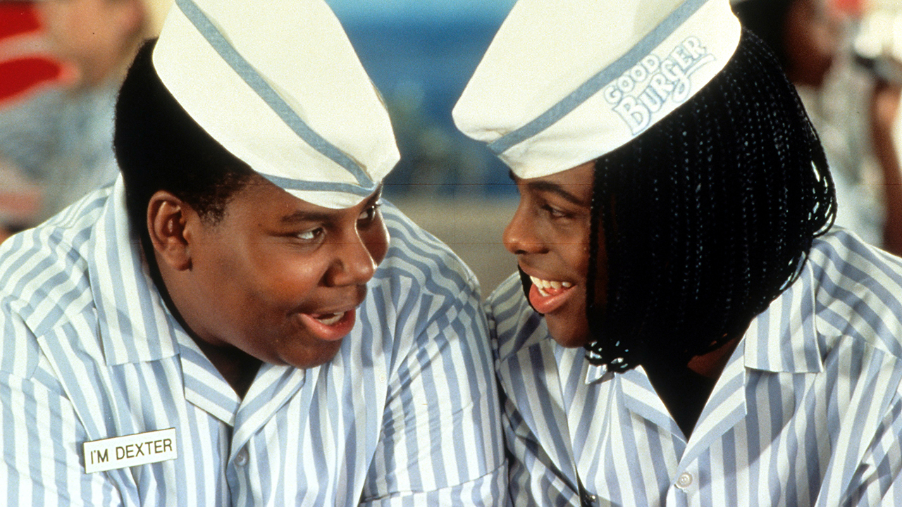 This 'Kenan and Kel' star is now a youth pastor