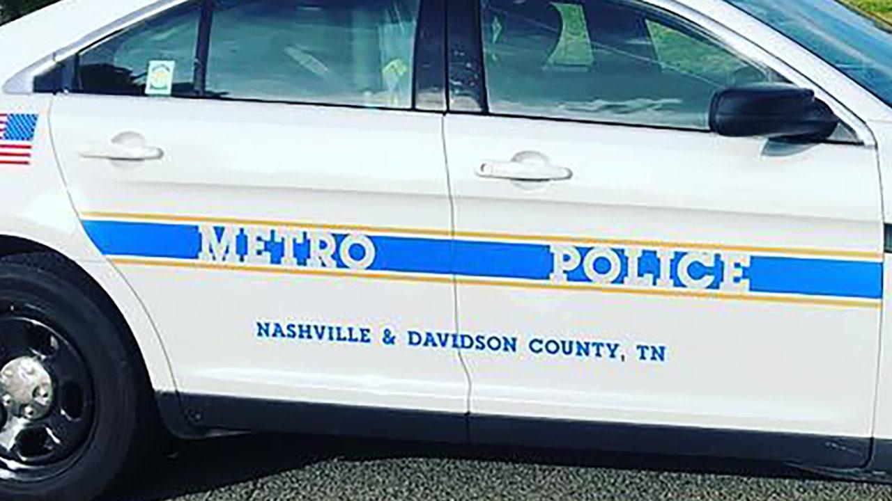 Nashville Polizei-capture-3 entgangen teens mitten separate Suche folgenden Wochenende jailbreak: Bericht
