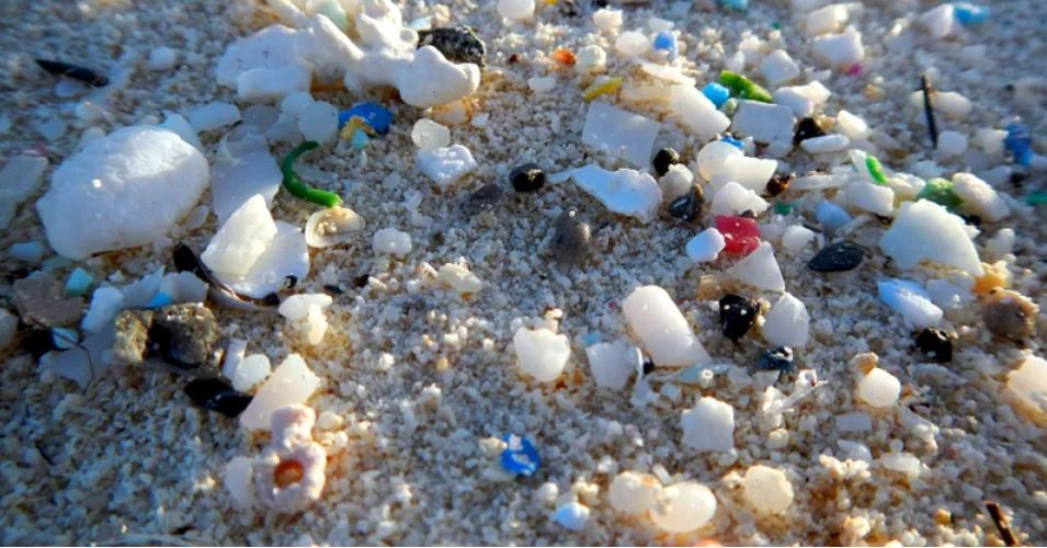 Oceans contain a million times more microplastic than we realized, alarming study claims