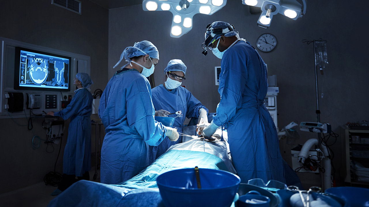 Woman conscious during surgery after anesthesia mishap: 'The nightmares have been horrendous'