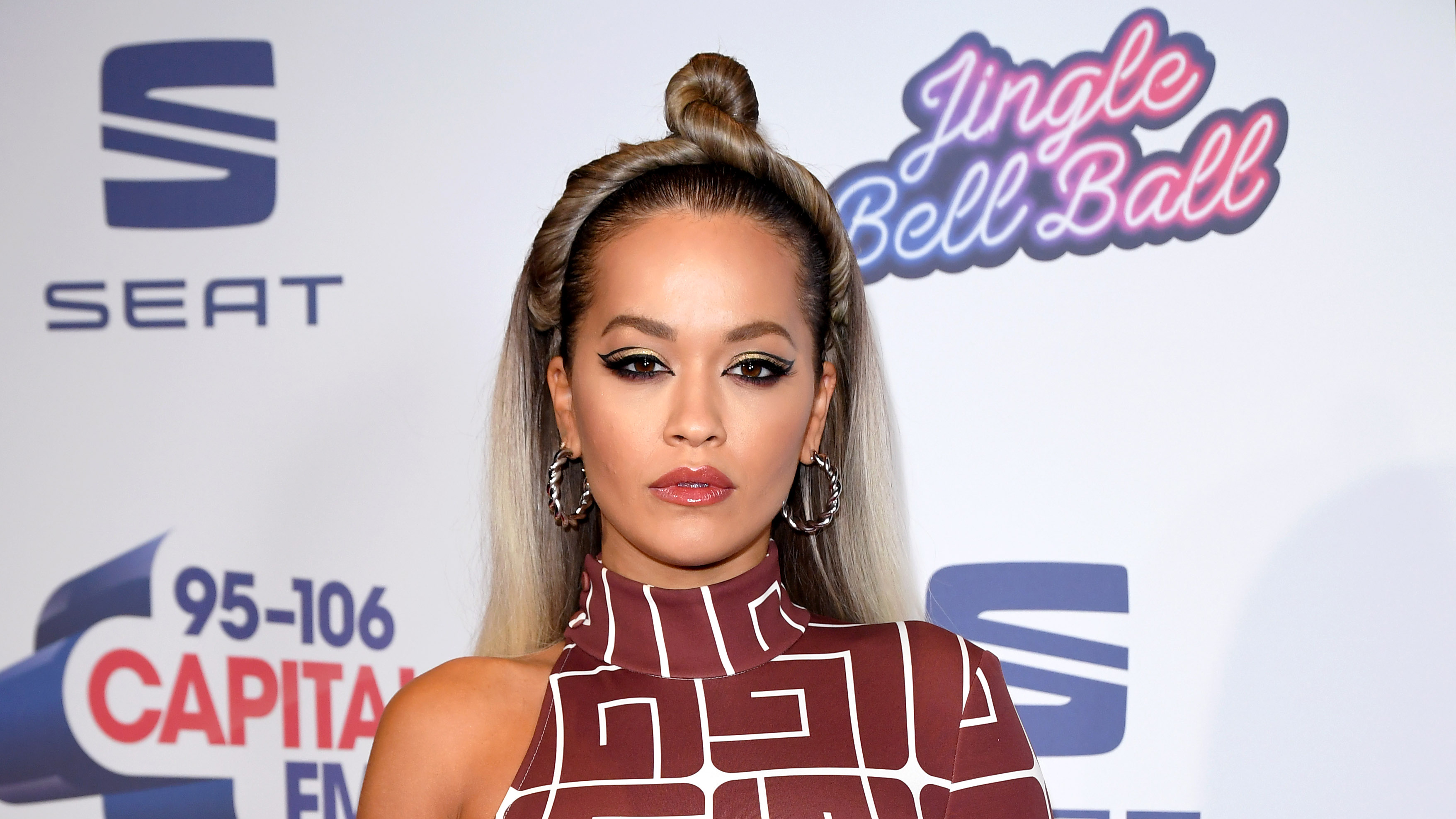 Rita Ora apologizes for holding birthday party amid...