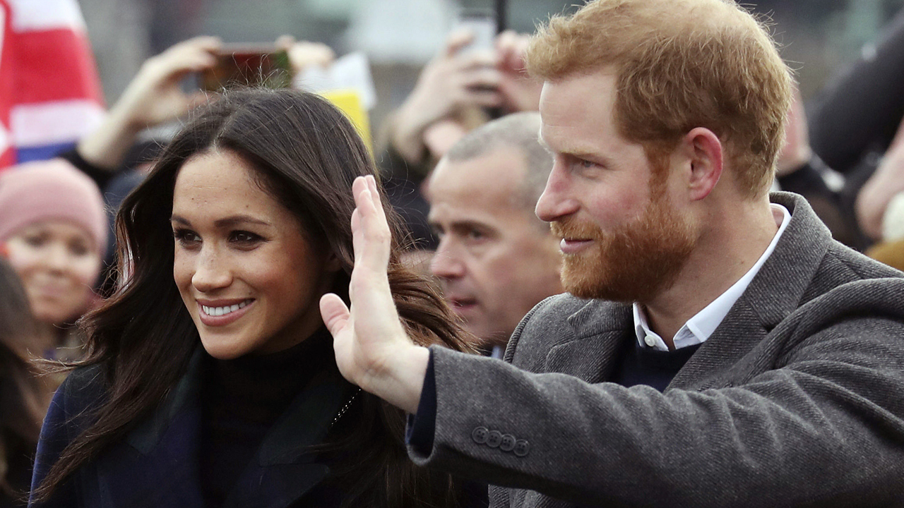 UK divided over Prince Harry, Meghan Markle's loss of royal titles