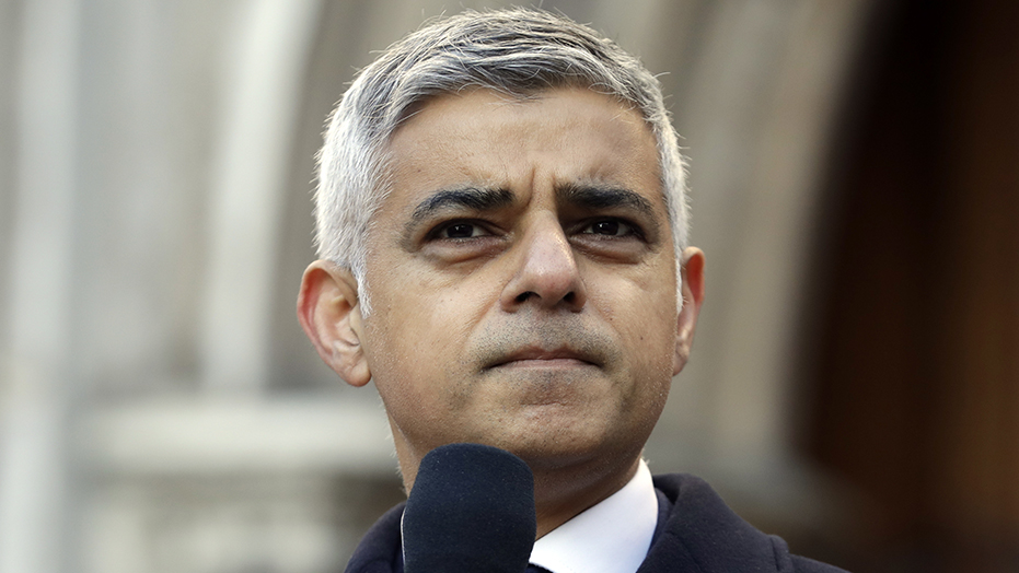 London Mayor Sadiq Khan must be 'more vocal' on knife crime, victim's cousin says in dramatic TV confrontation