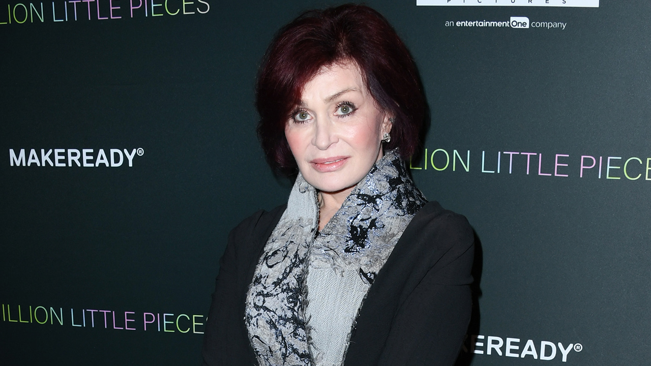 Westlake Legal Group sharon-osbourne Sharon Osbourne changes story about firing the assistant who retrieved art from her burning home Melissa Roberto fox-news/entertainment/events/scandal fox-news/entertainment/celebrity-news fox-news/entertainment fox news fnc/entertainment fnc e73e71f1-8382-58d6-a134-094d8c9d728b article