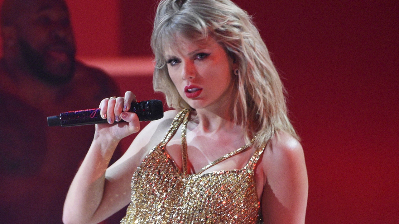 Taylor Swift to skip surprise Grammys performance amid Recording Academy sexism allegations: report