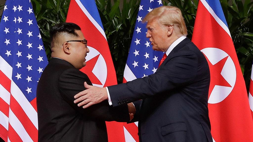 US envoy arrives in South Korea as North...
