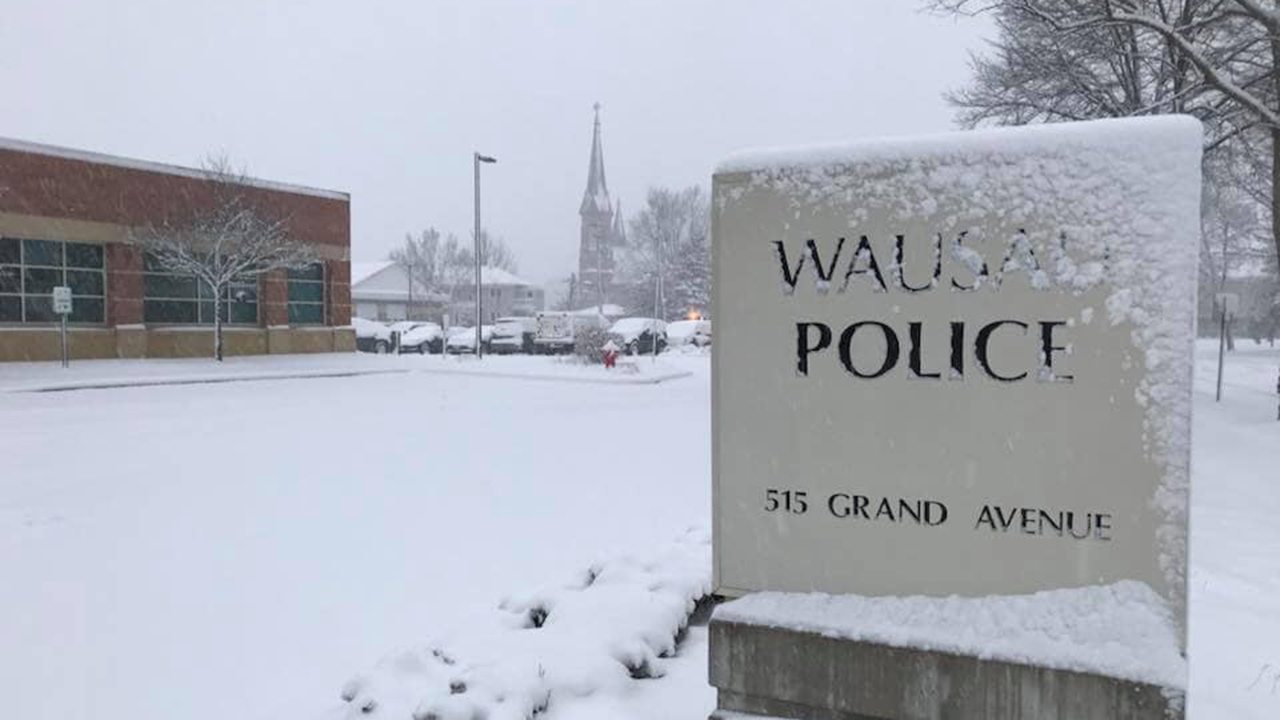 Wisconsin city's ordinance targets snowball throwers