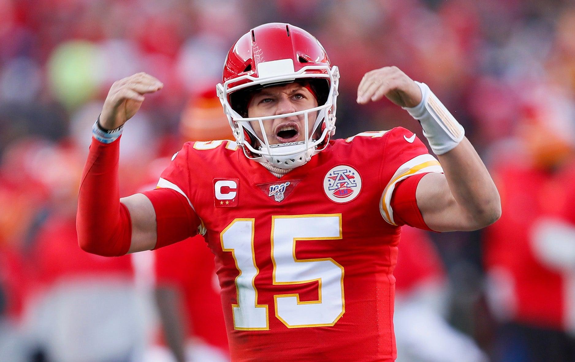Donald trump 'Madden 20' predicts close Kansas City Chiefs victory over 49ers thumbnail
