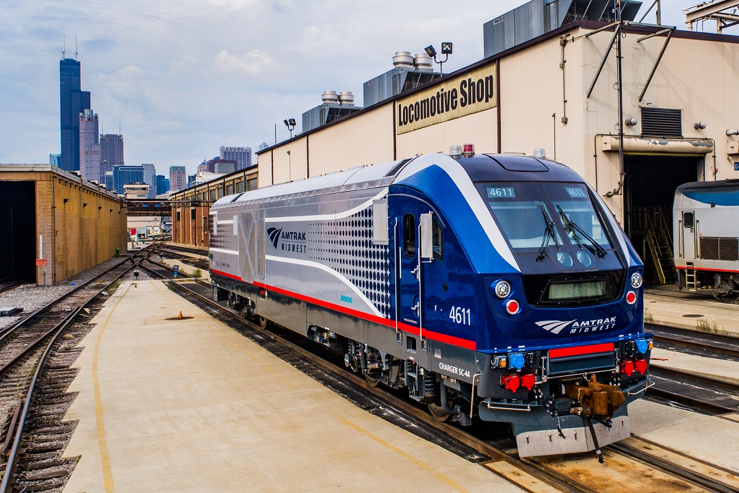 Amtrak backs away from $25G ticket price for 2 riders in wheelchairs