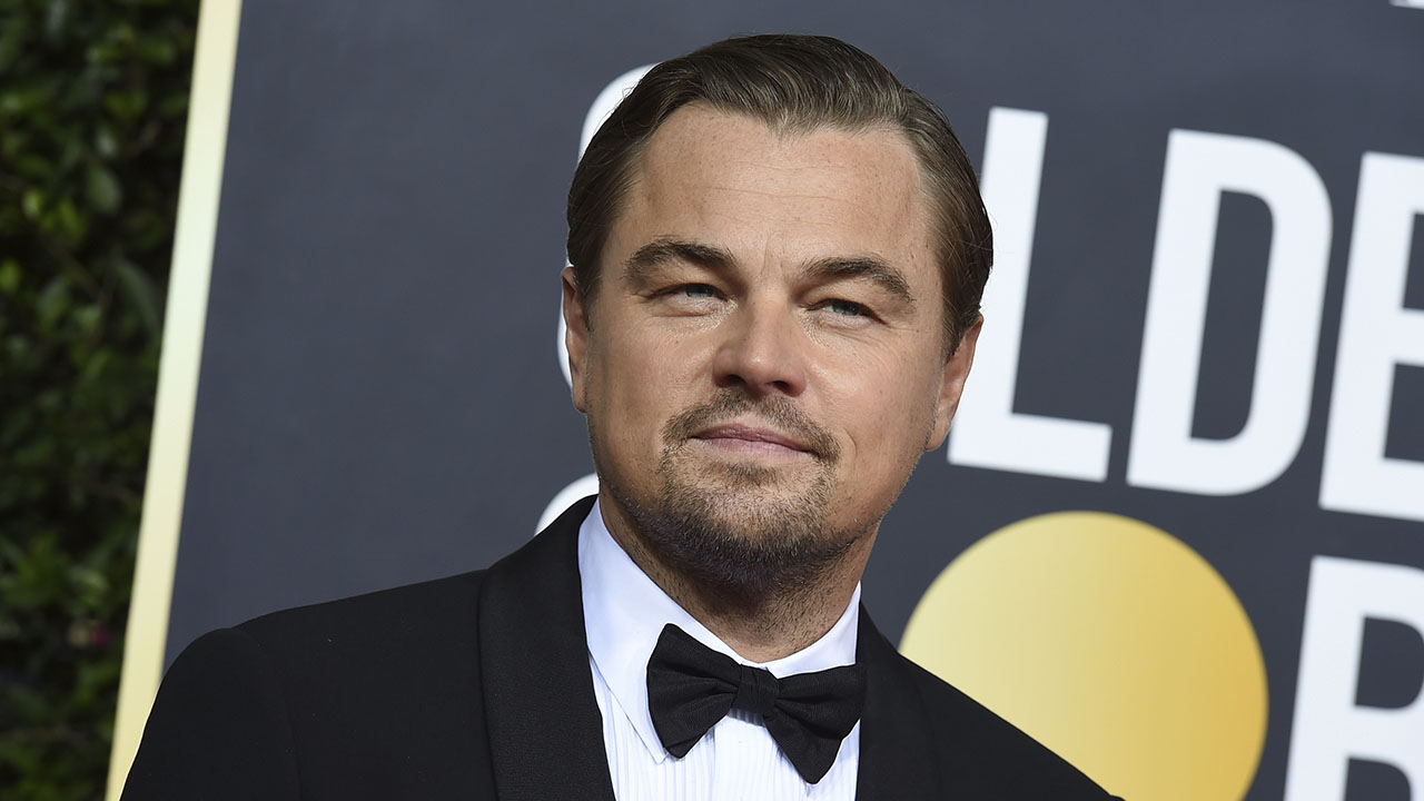 Leonardo DiCaprio helps launch $12M coronavirus relief food fund