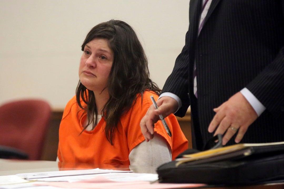 New Jersey Frau, die Brutal ermordet, Mutter, Großmutter bekommt Jahrzehnten im Gefängnis