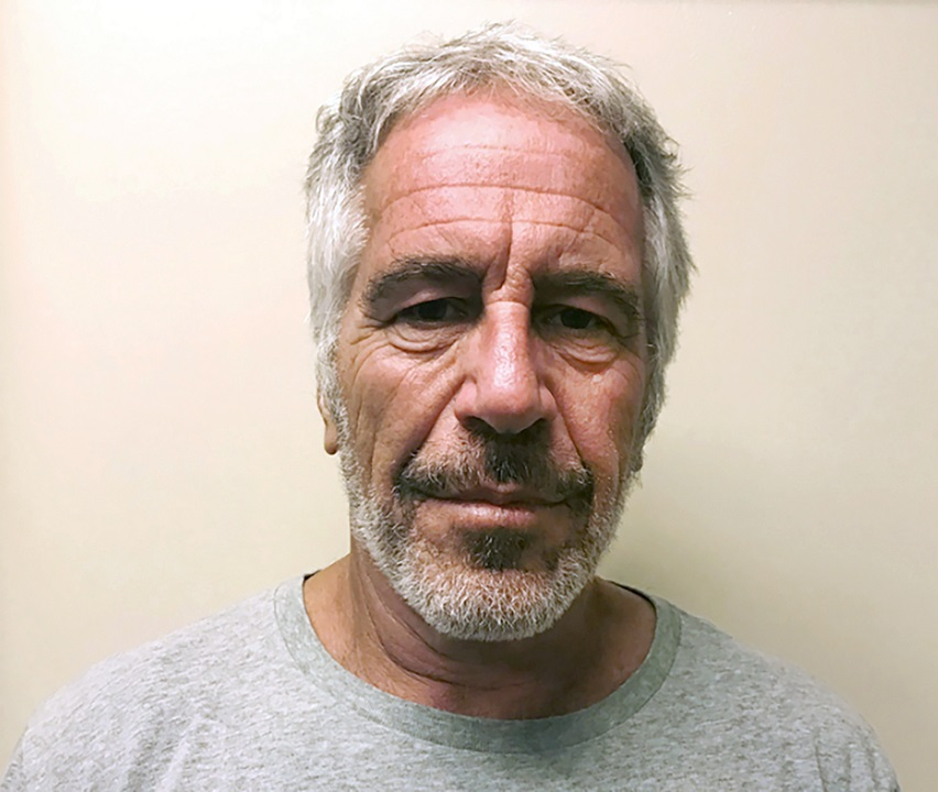Jeffrey Epstein case: Judge will not grant public access to documents involving alleged madam Ghislaine Max...