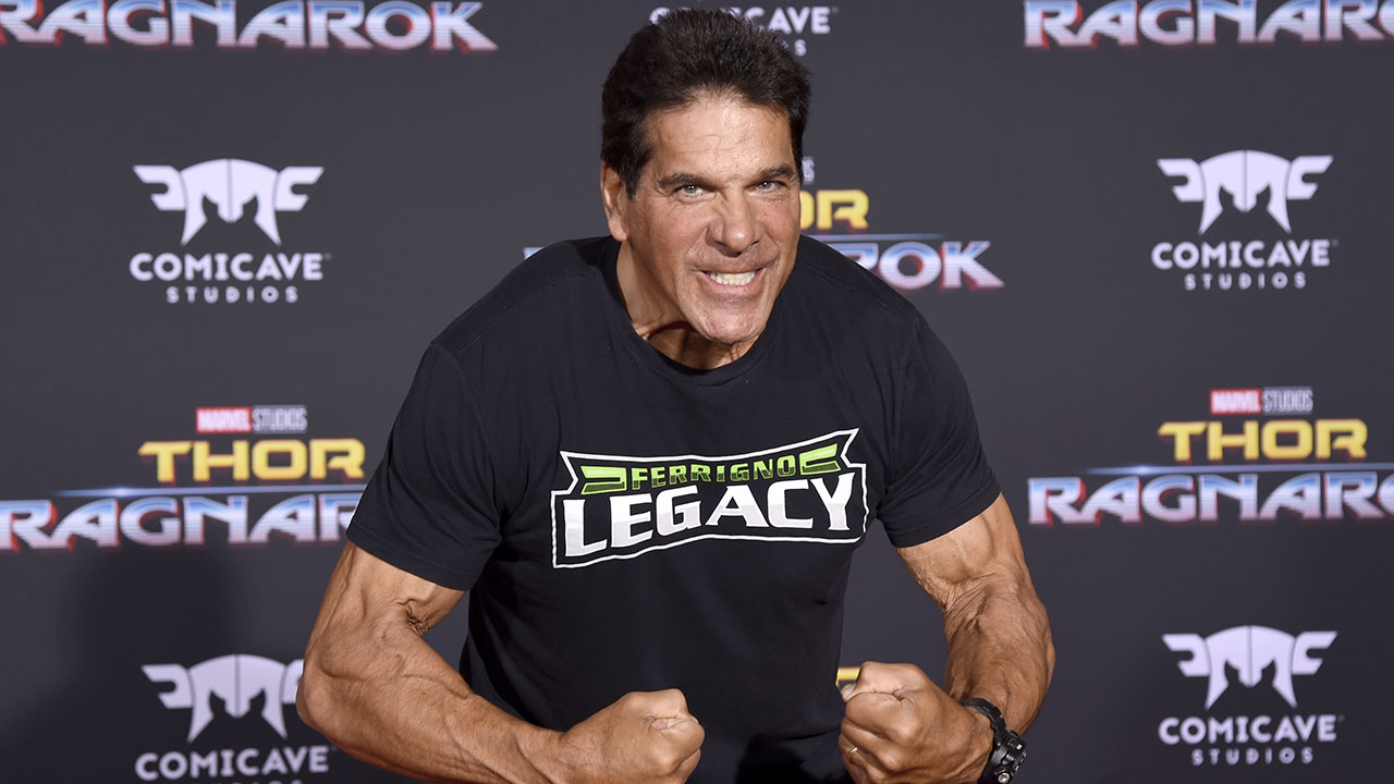 Westlake Legal Group AP20010167239797 Lou Ferrigno, TV's 'Hulk,' to become New Mexico sheriff's deputy fox-news/us/us-regions/southwest/new-mexico fox-news/us/crime/police-and-law-enforcement fox-news/entertainment/tv fox-news/entertainment/celebrity-news fox-news/entertainment fox news fnc/entertainment fnc Brie Stimson article a9735aad-4979-5eae-9626-909970de1450
