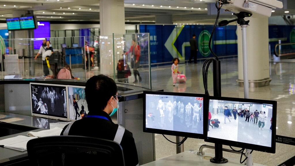 Nach dem tödlichen Viren-Ausbruch in China, CDC kündigt