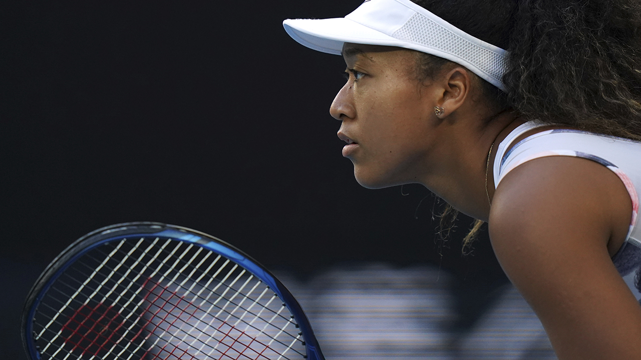 Naomi Osaka calls out trolls who say