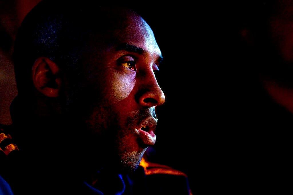 LA Mayor Garcetti reacts to Kobe Bryant