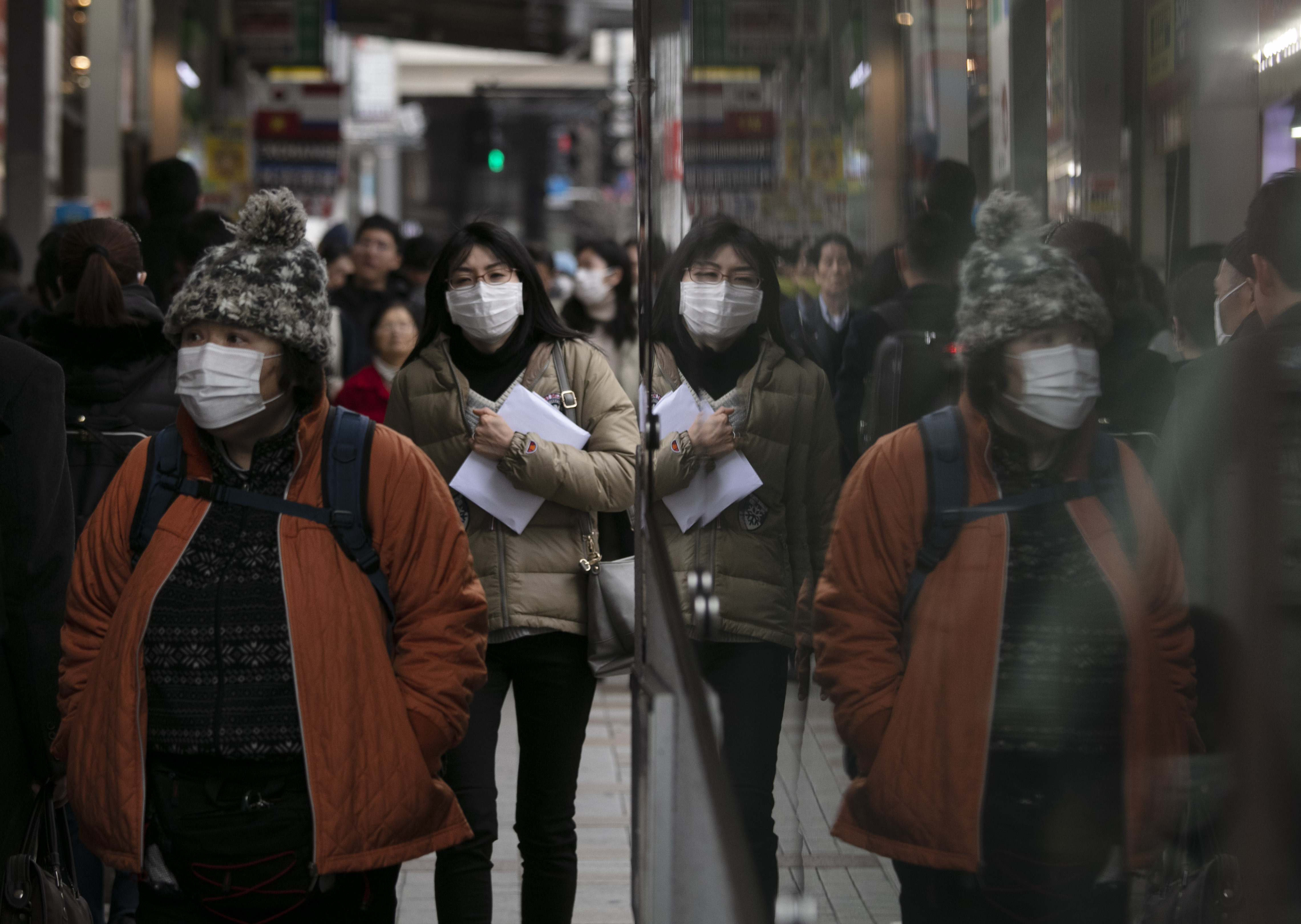 Η κίνα επεκτείνει Σεληνιακό Νέο Έτος διακοπές να περιέχουν coronavirus ως αριθμός των νεκρών ανέρχεται
