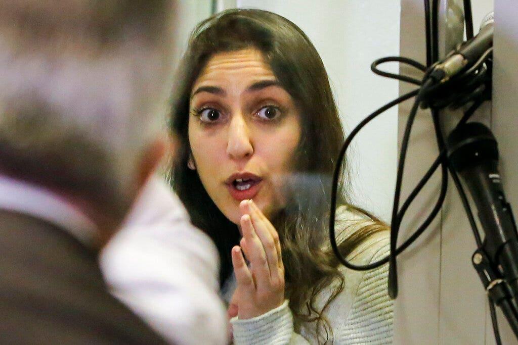 Vladimir Putin pardons American-Israeli woman jailed in Russia on drug charges