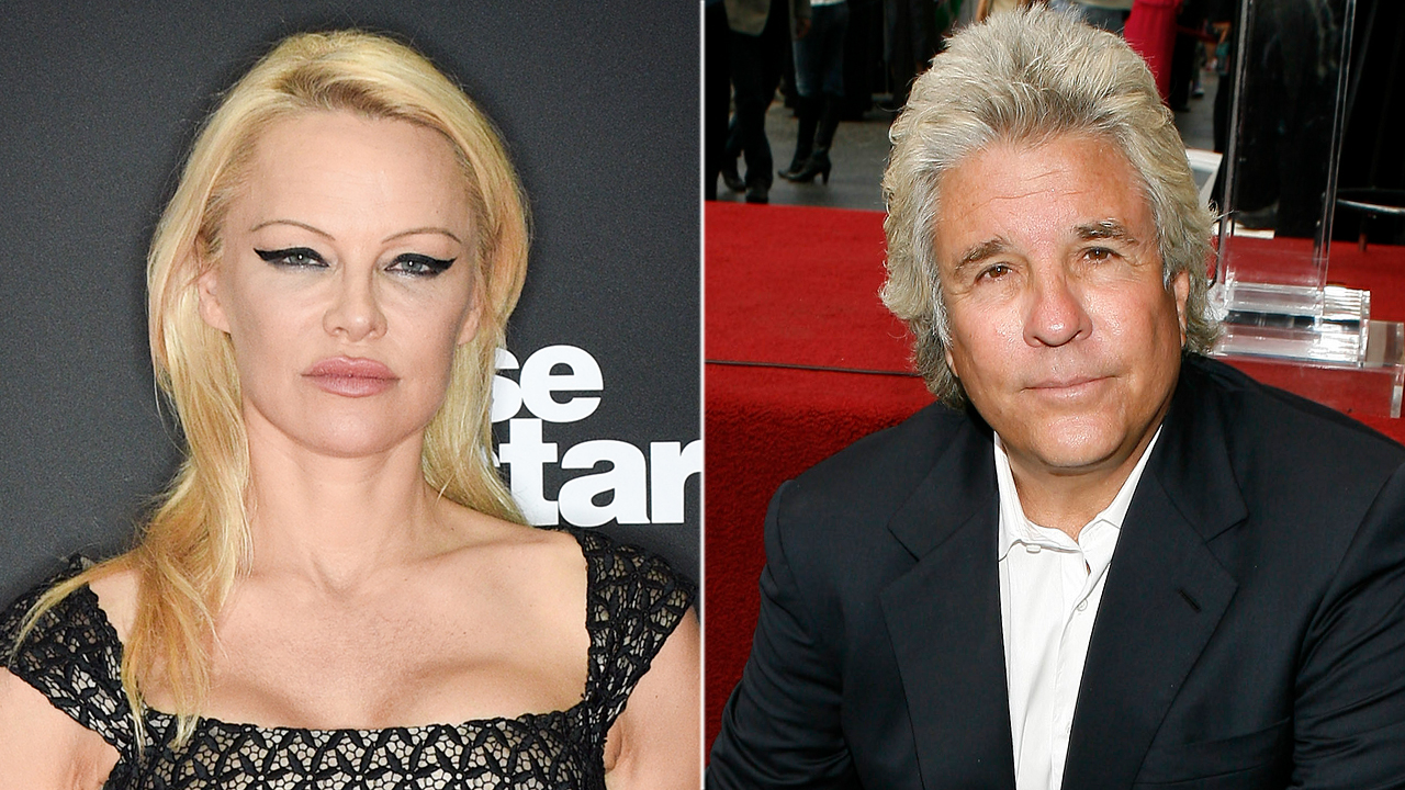 Westlake Legal Group Anderson-Peters-Getty Jon Peters claims he paid Pamela Anderson's $200G debt during 12-day marriage Melissa Roberto fox-news/topic/celebrity-breakups fox-news/person/pamela-anderson fox-news/entertainment/events/marriage fox-news/entertainment/events/divorce fox-news/entertainment/celebrity-news fox-news/entertainment fox news fnc/entertainment fnc article 5e97adfb-b7cf-523d-b752-d9c7200e622c