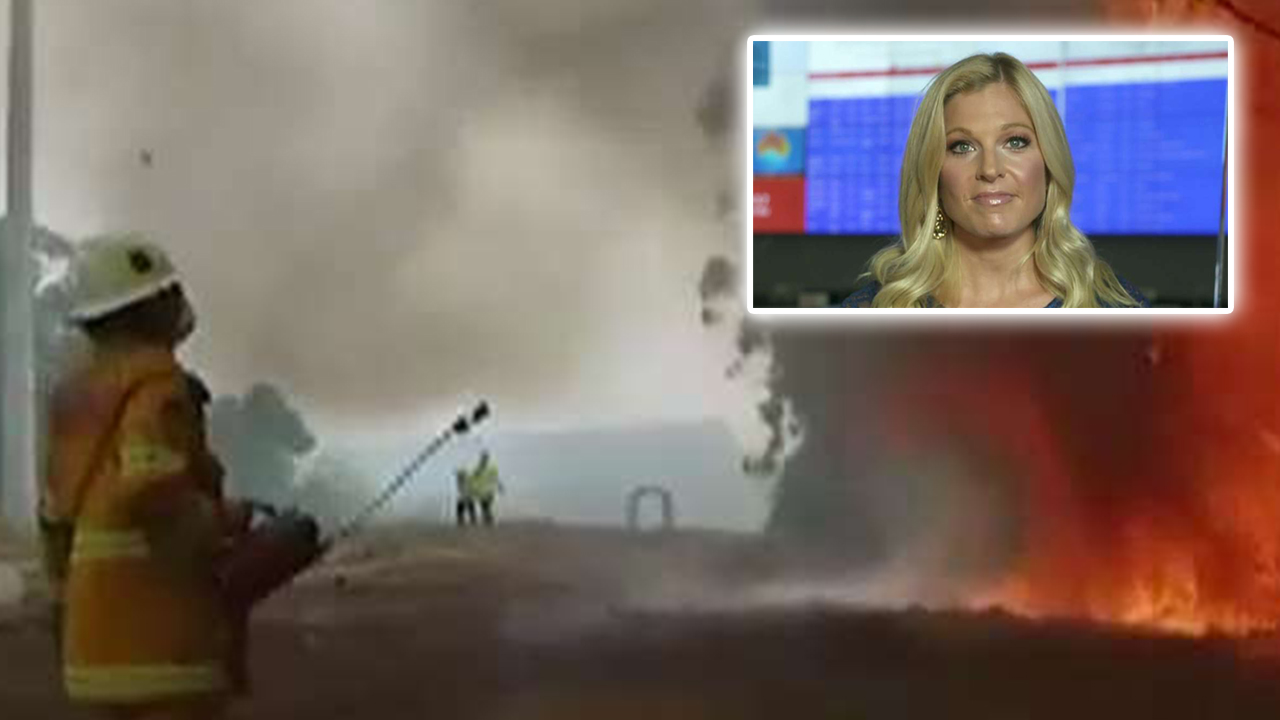 Westlake Legal Group Anna-Kooiman-AUS-firefighters-FOX-2 'Almost apocalyptic': American firefighters battle Aussie wildfires Julia Musto fox-news/world/world-regions/australia fox-news/world/disasters/fires fox-news/weather fox-news/us/us-regions/west/california fox-news/us/military/veterans fox-news/tech/topics/us-army fox-news/shows/fox-friends fox-news/media/fox-news-flash fox news fnc/media fnc article 681c1219-9687-51c3-ba93-170325622579